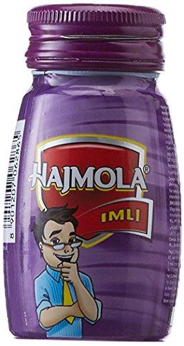 Dabur Hajmola Digestive Tablets, Imli – 120 Tablets (Bottle)
