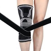 RUNACC Kniebandage Kompression Knie Sleeve Kompressions Unterstützung Kniebandage Geeignet für Laufen, Ideal für... preisvergleich bei billige-tabletten.eu