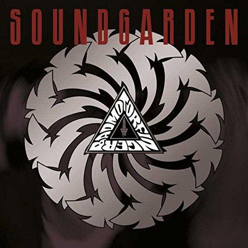 Badmotorfinger (Ltd.Deluxe 25th Anniv.Remaster)