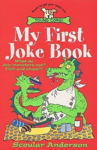 My First Joke Book (Young Corgi)