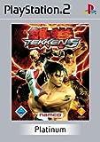 Tekken 5 [Platinum] -