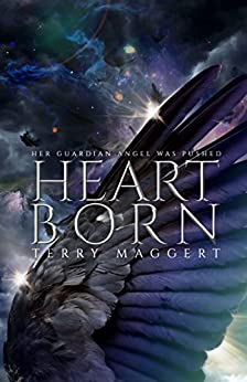 Heartborn (Shattered Skies Book 1) by [Maggert, Terry]