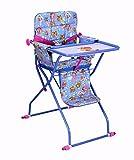 Mothertouch High Chair (Light Blue)