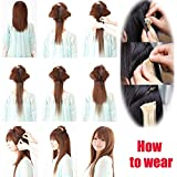 S-noilite-16-18-20-22-8PCS-Clip-In-Human-Hair-Extensions-100-Remy-Real-Human-Hair-Straight-Various-Colors-for-Women-Beauty