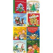 Pixi-Weihnachts-8er-Set 28: Es weihnachtet sehr (8x1 Exemplar)