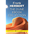 Dune: The Gateway Collection (English Edition)