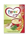 Farex Oats Khichdi - 300 g (12+ Months)
