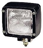 HELLA 2ZR 997 506-391 Rückfahrleuchte Ultra Beam FF/ E12 23005, Anbau hängend/ stehend, Halogen, 24V