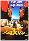 Taxi 5 [DVD] (Audio français)