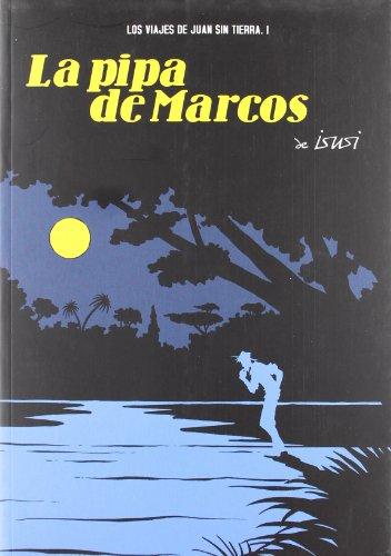 La pipa de Marcos Cover Image
