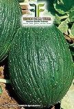 ❦ 230 C.ca Semi Melone Tendral Tardivo - Cucumis Melo In Confezione Originale Prodotto in Italia