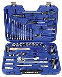 PROMAT Werkzeugkoffer 4-32 mm