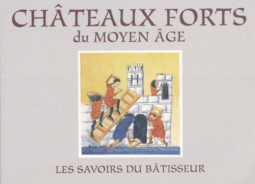 Châteaux forts du Moyen Age