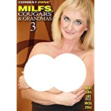 Milfs, Cougars & Grandmas 3 - Release October 2016