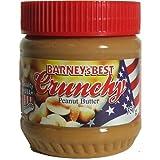 Barney's best Erdnussbutter crunchy