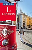 Baedeker Reiseführer Lissabon: mit praktischer Karte EASY ZIP - Eva Missler