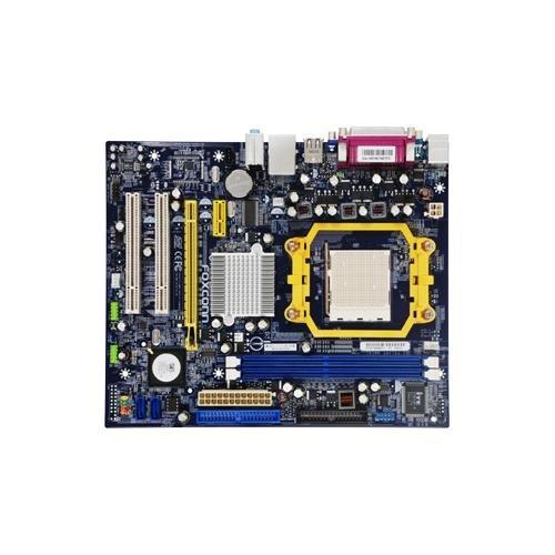 Foxconn 761MX Carte mère AMD Micro ATX Socket AM2
