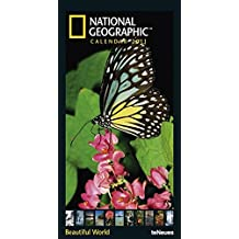 National Geographic Beautiful World 2011 (Poster Cal)