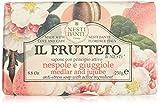 Nesti Dante il Frutteto, Nespola Giuggiola e sapone 250g