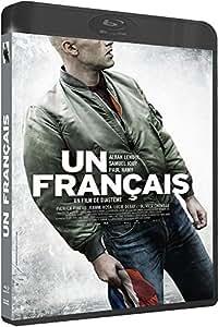 UN FRANCAIS [Blu-ray]