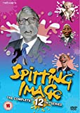 Spitting Image: The Complete Twelfth Series [DVD]