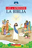 Lee Y Aprende: La Biblia (Read and Learn Bible): (spanish Language Edition of Read and Learn...