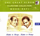 A great album a lifetime collection of m...