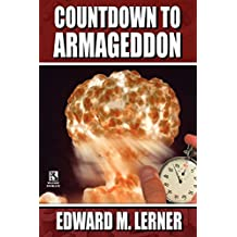 Countdown to Armageddon/A Stranger in Paradise (Wildside Double #2)