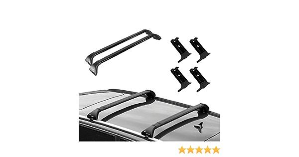 Dachträger Nordrive Snap Steel Für Opel Mokka X 04 2016 Max 100 Kg Abschließbar Auto
