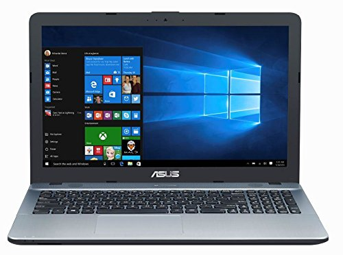 Asus X541UA-DM883D 15.6-inch Laptop (6th Gen Core i3-6006U/4GB/1TB/DOS/Integrated Graphics), Silver image