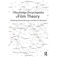 The Routledge Encyclopedia of Film Theory