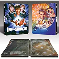 Innerspace Limited Edition Steelbook / Import / Blu Ray