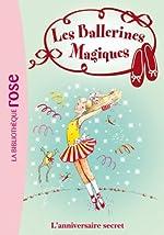 Les Ballerines Magiques 22 - L'anniversaire secret de Darcey Bussell
