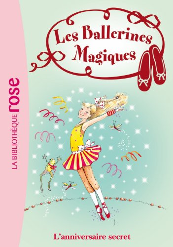 Les Ballerines Magiques 22