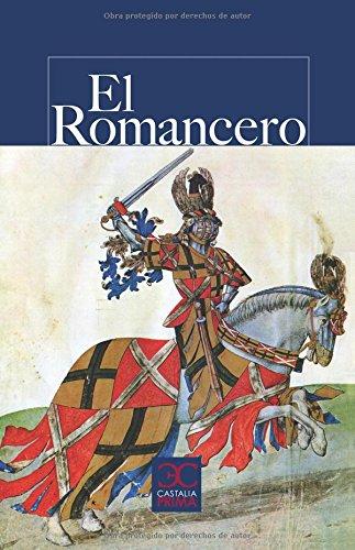 El Romancero                                                                       . (CASTALIA PRIMA. C/P.) por José María Legido Díaz