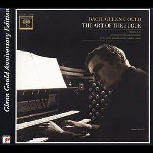J-S. Bach : L'Art de la fugue