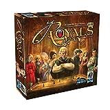 Royals Board Game