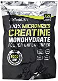 BIOTECH Creatine Monohydrate Bag, 500 g