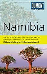 DuMont Reise-Taschenbuch Reiseführer Namibia