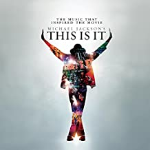 Michael Jackson's This Is It [Vinyl LP]