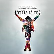 Michael Jackson's This Is It [Vinilo]