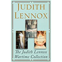 The Judith Lennox Wartime Collection: Three compelling wartime novels in one omnibus edition