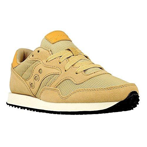 8f49148d18 Saucony Herren Braun DXN Sneakers Beige -rio-innovation.de