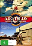 AIRFIELDS: DEFENDERS OF THE SKY (All Regions DVD)