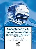 Manual práctico de redacción periodística (Ciencias de la Información y la Comunicación)
