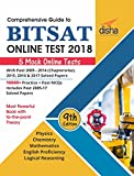 Comprehensive Guide to BITSAT Online Test 2018 with Past 2005-2017 Solved Papers & 5 Mock Online Tests