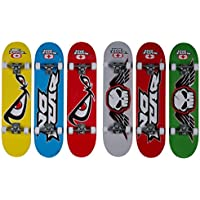 No Fear Skateboards 79x20cm - different motifs - choose by yourself!
