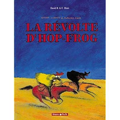 La Révolte d'Hop-Frog
