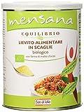 Mensana Lievito di Birra in Scaglie - 120 gr