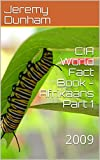 CIA World Fact Book - Afrikaans Part 1: 2009 (Afrikaans Edition)